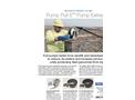 Pump Pull E - Pump Extractor - Brochure