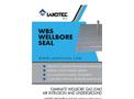 Landtec WellBore - Membrane Seal - Brochure