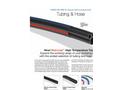 Hose and Tubing for Pneumatic Landfill & Remediation Pump - Datasheet