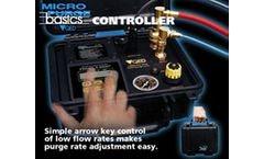 MicroPurge - Model MP10 - Advanced Digital Controller