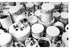 Standard, Sealing, and Custom Wellcaps