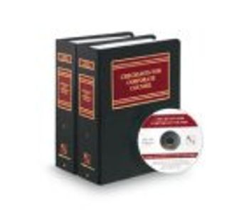 Checklists for Corporate Counsel (Book with CD-ROM)
