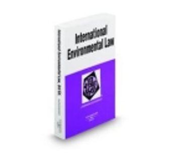 Guruswamy`s International Environmental Law in a Nutshell, 3d