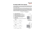 Guide - Derating Forklift Truck Capacity Brochure