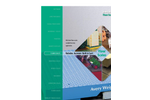 Avery Weigh-Tronix - Floor Scales and Platform Scales Brochure