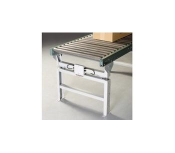 Avery Weigh-Tronix - Weigh Legs Conveyor Scale Components and System