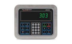 Avery Weigh-Tronix - Digital Weight Indicators