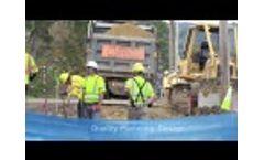 Hoyle Tanner Transportation Video