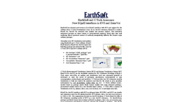 EarthSoft and C Tech Announce New EQuIS interfaces to EVS and EnterVol