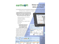EarthSoft EDGE Data Sheet (Spanish)