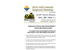 Graduate School and Recruitment Fair Rules and Regulations- Brochure