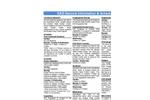 EAS General Information & Schedule - Brochure