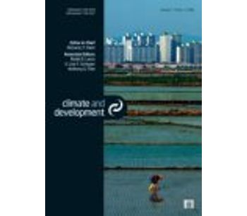 Climate and Development