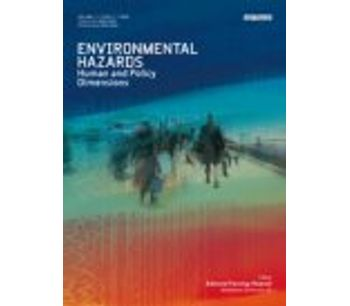 Environmental Hazards: Human and Policy Dimensions