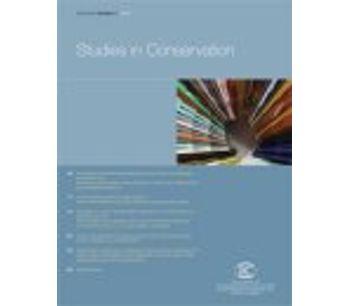 Studies in Conservation