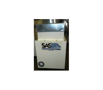 Air System  - SAS Simple solution for Cleaner Air