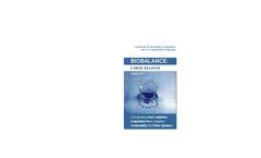 Mass Balance Paradigm Software Brochure