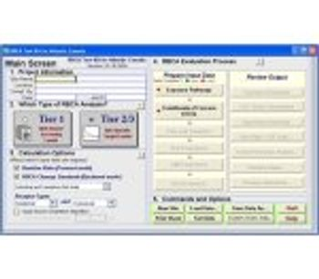 Risk-Based Corrective Action Tool Kit Software-1