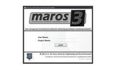 Monitoring and Remediation Optimization System (MAROS)