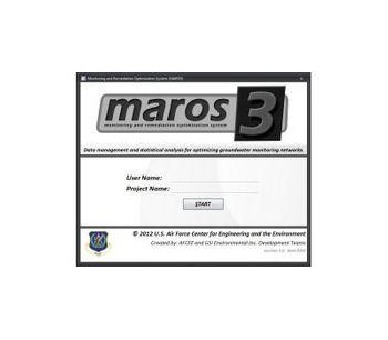 Monitoring and Remediation Optimization System (MAROS)