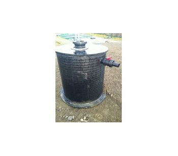 HDPE Sumps and Tanks