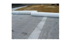 Soil Geogrids