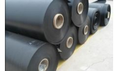 High Density Polyethylene Liners (HDPE) Liners