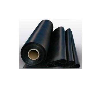 Conductive HDPE Liners