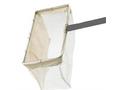 Bottom Kick Net for Sampling Bucket