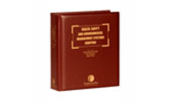 Health, Safety and Environmental Management Systems Auditing: Design Fundamentals and Application
