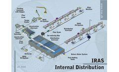 Iras - Internal Distribution System - Brochure