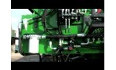 Beet Washers - Cross Agricultural Engineering - Video