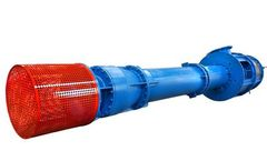 Hunan - Model VCP Series - Vertical Turbine Pump
