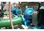 Hunan - Model CPS400-470 - Split Case Pump
