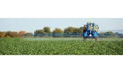 Analytical services for agriculture sector