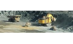 Analytical services for mining industry