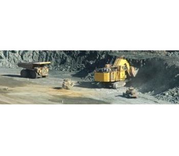 Analytical services for mining industry - Mining