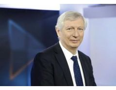 Didier Michaud-Daniel, Chief Executive Officer
