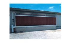 Pig House Ventilation Systems