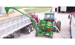Agri-Vac Conveyor