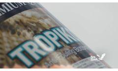 Tropikote - Hard Modified Epoxy Antifouling by Sea Hawk Paints - Video