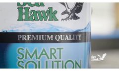 Smart Solution - Copper-Free Antifouling by Sea Hawk Paints - Video