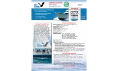 CUKOTE 330 VOC 3400 Series - Technical Data Sheet