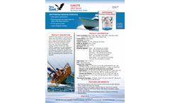 CUKOTE 3400 Series - Technical Data Sheet