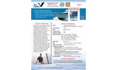 Islands 44 TF 1000TF Series Powerful Dual-Biocide Antifouling - Technical Data Sheet