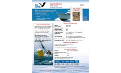 Islands 99 Plus 9900 Series Tin Free Antifouling Paint - Technical Data Sheet