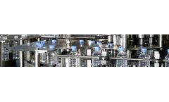 UV Systems for Industrial Fluids Disinfection