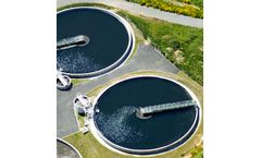 Solutions for the water treatment industry