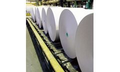 Solutions for the paper industry