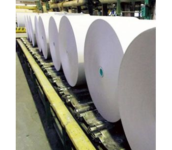 Solutions for the paper industry - Pulp & Paper